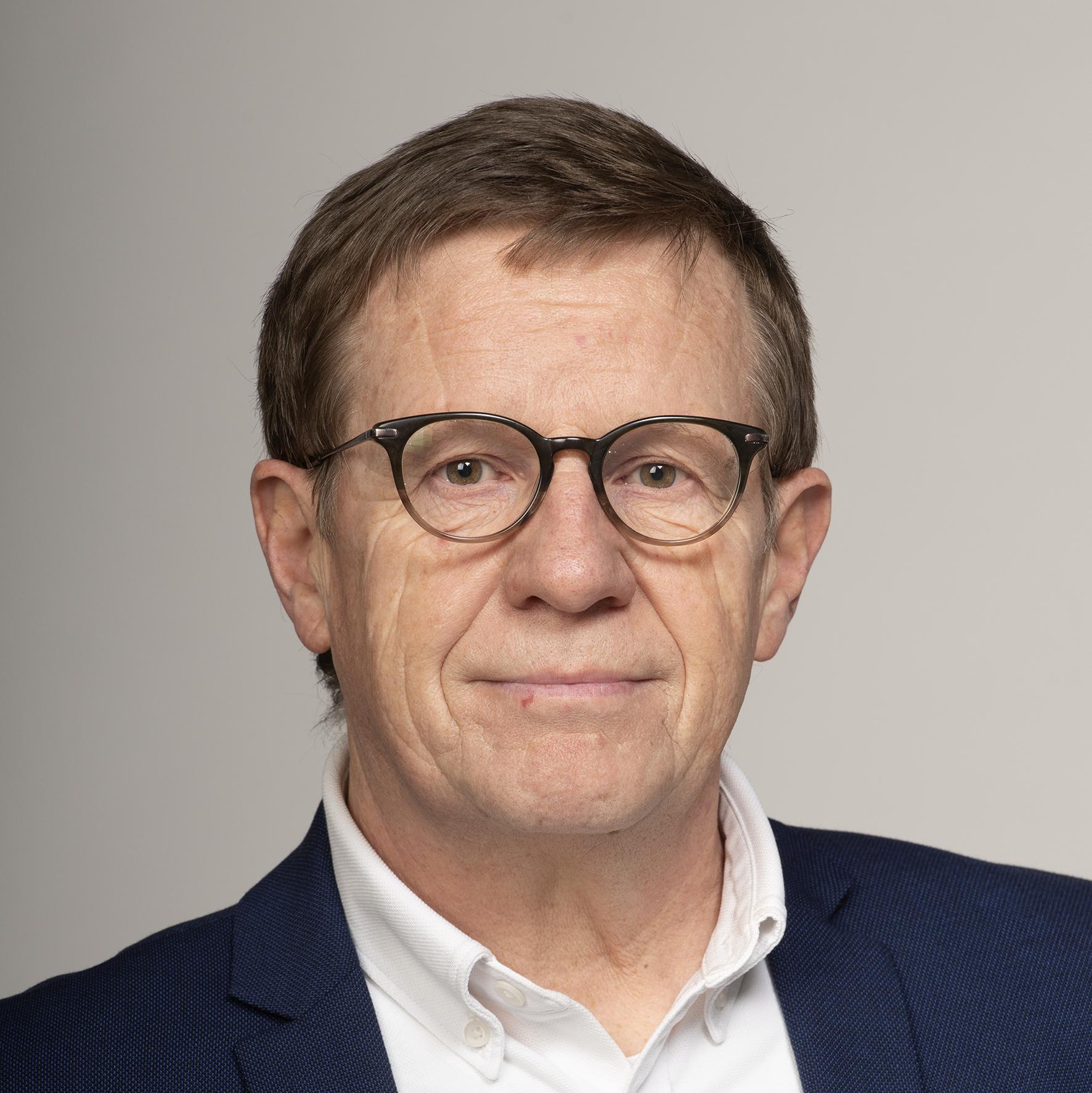 Peter De Roo