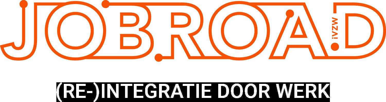 Logo - JobRoad
