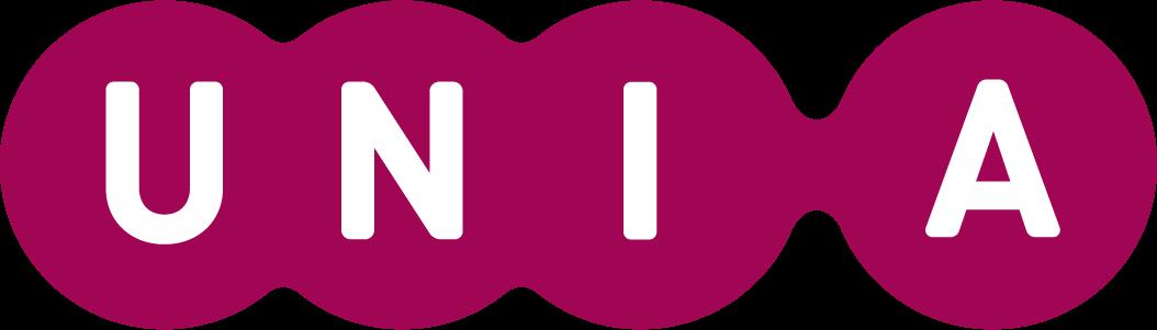 UNIA_Logo_VIOLET-WHITE - JobRoad