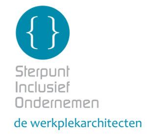Logo sterpunt inclusief ondernemen - JobRoad