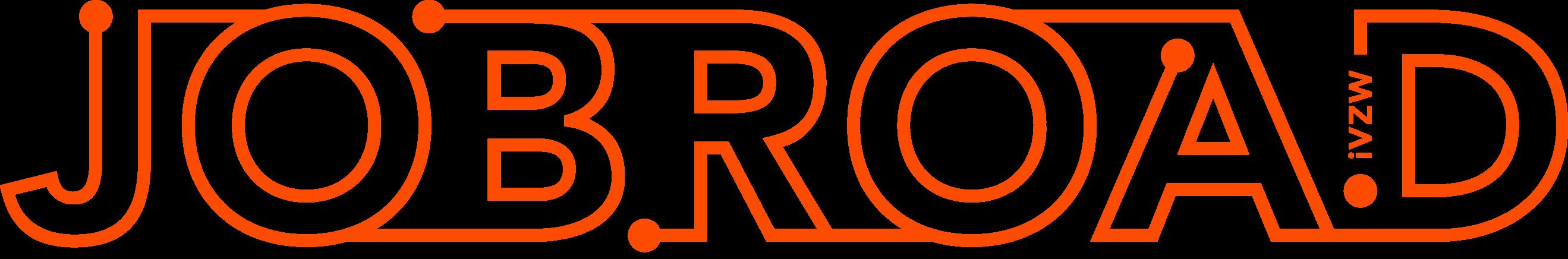 JobRoad - logo