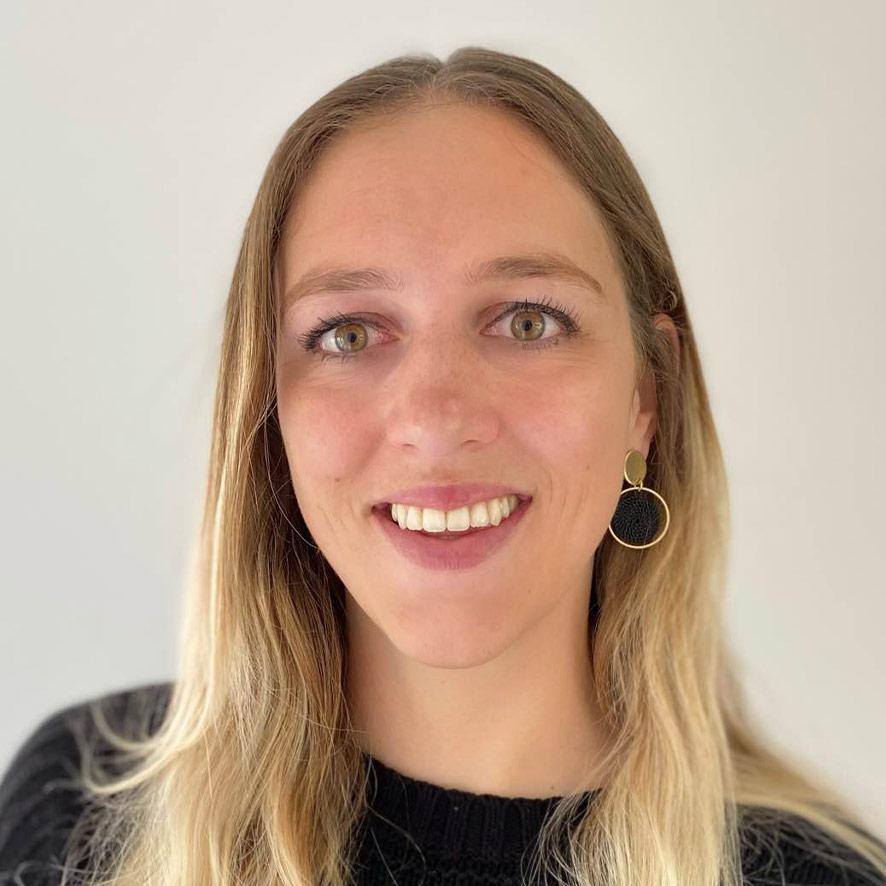 Pauline Vercammen - JobRoad