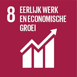 SDG8 waardig werk